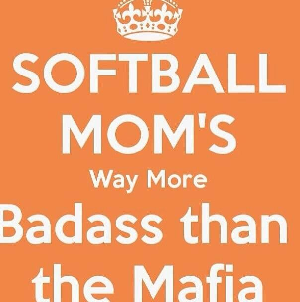 softball moms