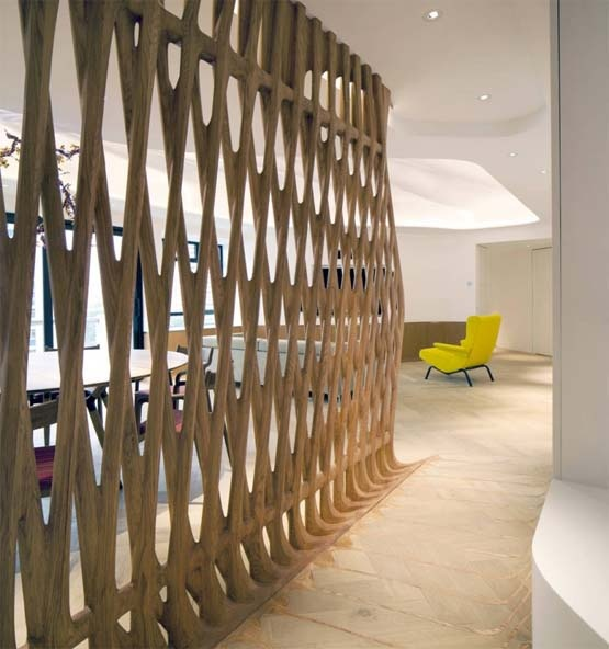 15 best WOOD SCREEN images on Pinterest | Contemporary ...