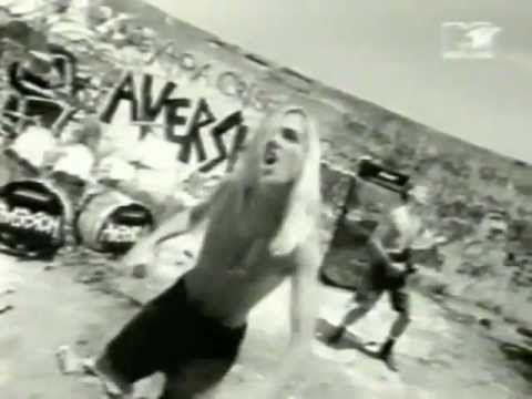 "AVERSION ""LET IT GO"" 1992 - YouTube"