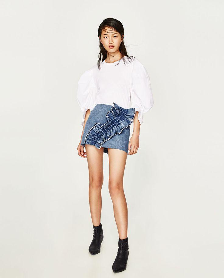 SKIRT #assymetric <3 #skirt #trendy #love #holidays #mood #summer #trend #bijoux #bydziubeka