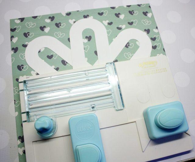 17 best images about alphabet punch board on pinterest. Black Bedroom Furniture Sets. Home Design Ideas