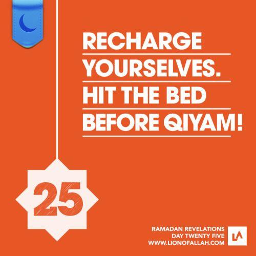 Revolutionizing Reminders Day 25