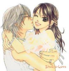 """Kare"" First Love (Kare First Love) | Manga - Pictures - MyAnimeList.net"