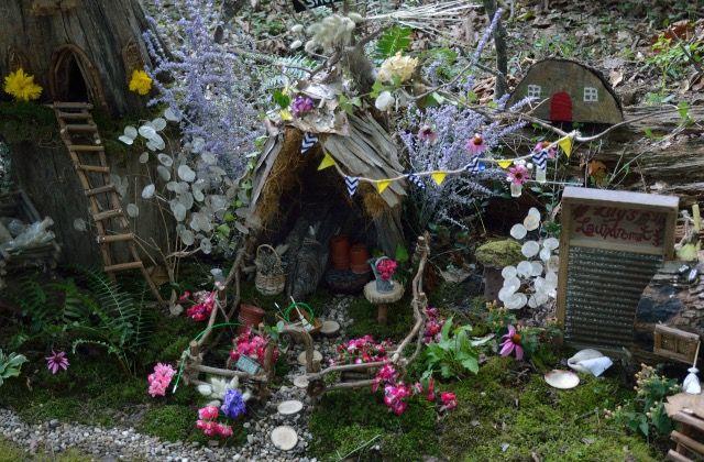 Pin On Fairy Garden Mission