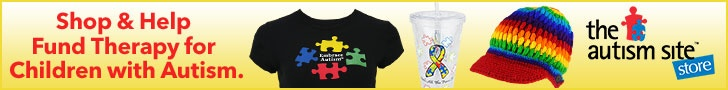 Help -Treat Autism- and improve -Autism Awareness- with a free click!