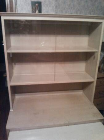 Lovely Vintage Saginaw Furniture Shops Expand O Matic Hutch   $450 (Tipp City  Ohio) ;