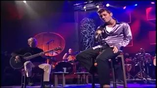 Capital Inicial - Fogo (Acústico) - YouTube