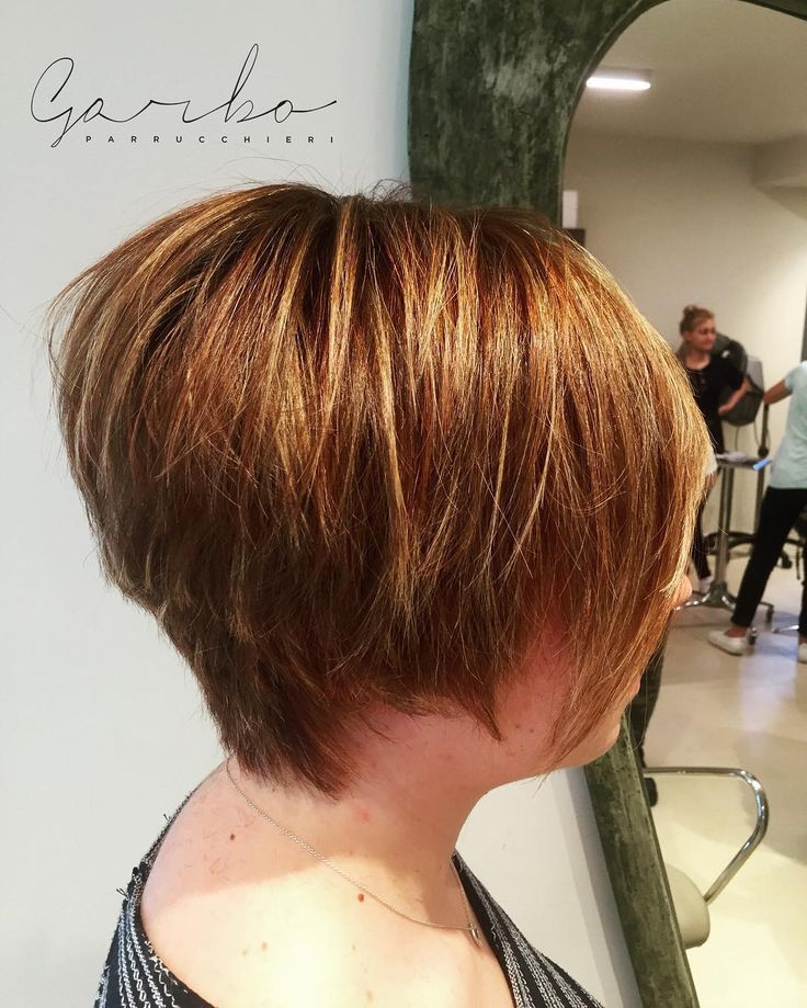 @sarina21182 MA.. CHE... CAMBIIOOOO !!!!  Grazie di averci regalato una gioia come questa! --- #garboparrucchieri #tagliocorto #tagliodonna #taglio #colorbar #colore #lucentezza #capelli #effettocolore #sfumatureneicapelli #nuovocolore #nuovo #moda #tendenza #colorazione #instahair #gropellocairoli #garlasco #vigevano #pavia #milano