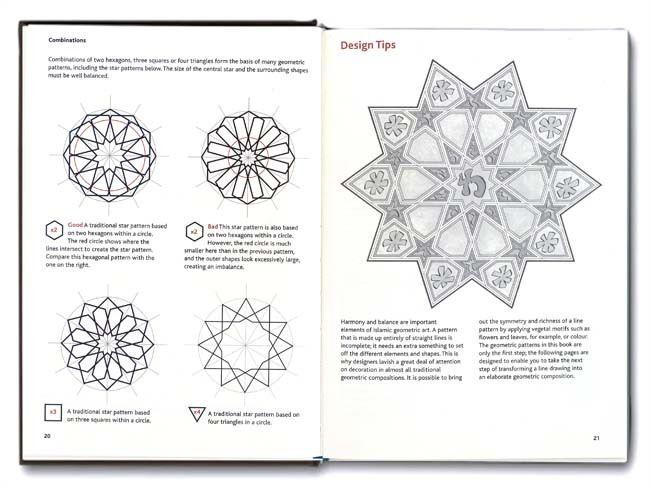 islamic geometric patterns eric broug pdf - Google Search