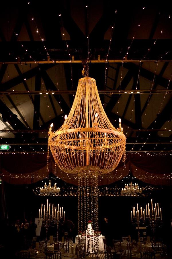 Grand Chandelier at Doltone House Jones Bay Wharf Pyrmont #weddings  http://www.doltonehouse.com.au