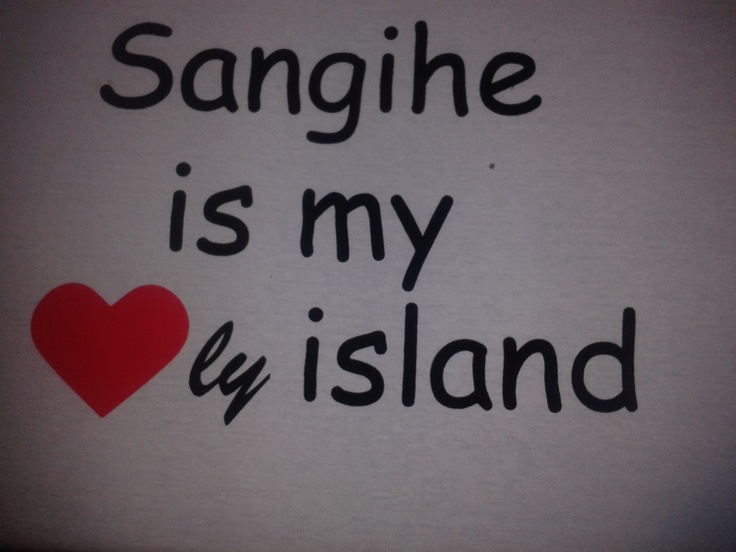 Sangihe