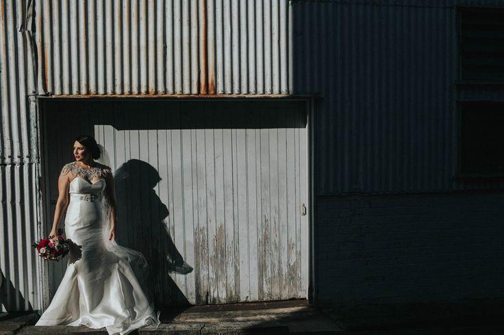 Kat and Josh's wedding, Mirra Fortitude Valley