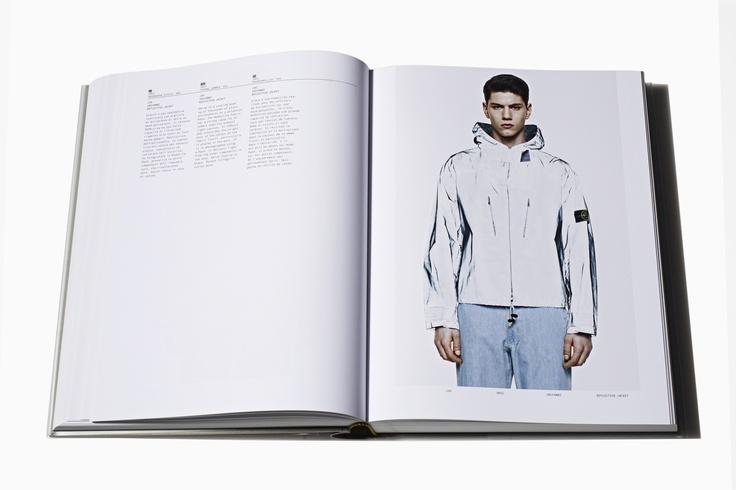 STONE ISLAND ARCHIVIO' '982–'012 – The book