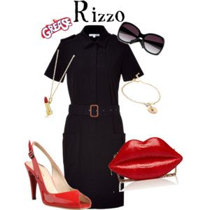 Rizzo - Grease