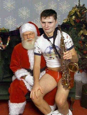 20 Of The Most Dumbfounding & Awkward Photos Ever | So Bad So Good