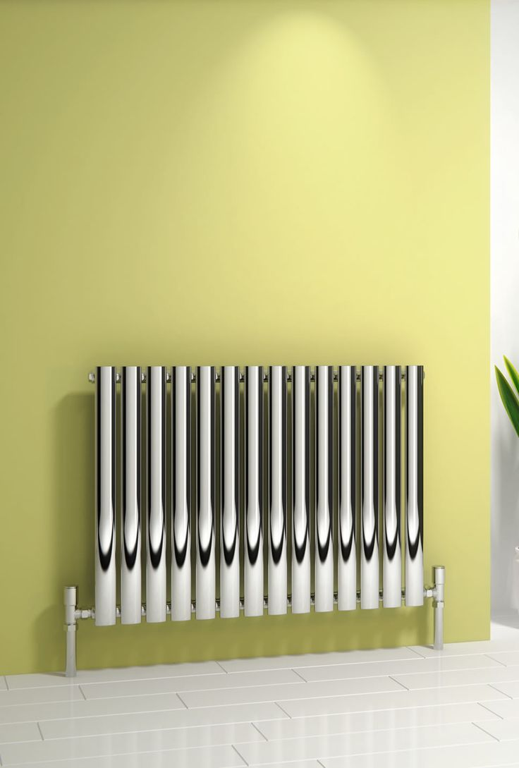 Reina Nerox Horizontal Designer Radiator – Great Rads Ltd.