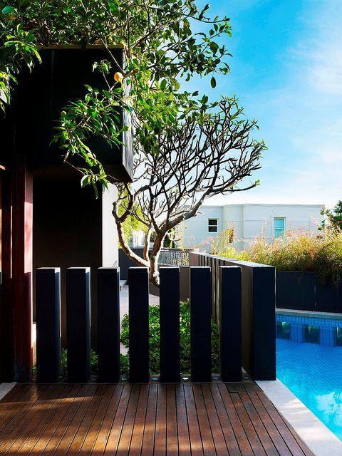 Pool & Frangipani | Flickr : partage de photos !