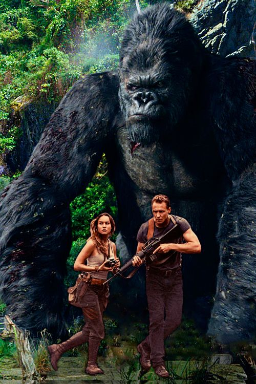 SDCC: 'Kong: Skull Island' Teaser Signals the Coming of Something Big. Link: http://spinoff.comicbookresources.com/2016/07/21/sdcc-kong-skull-island-teaser-signals-the-coming-of-something-big/