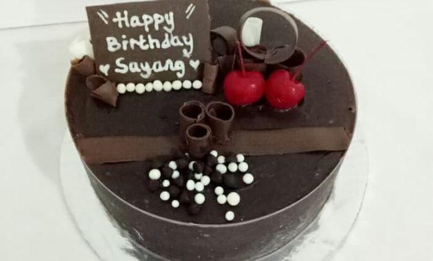 Prime Cake Chocolate Birthday Resep Funny Birthday Cards Online Alyptdamsfinfo