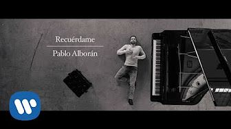 (6) Pablo Alborán - Solamente Tú (Videoclip Oficial) - YouTube