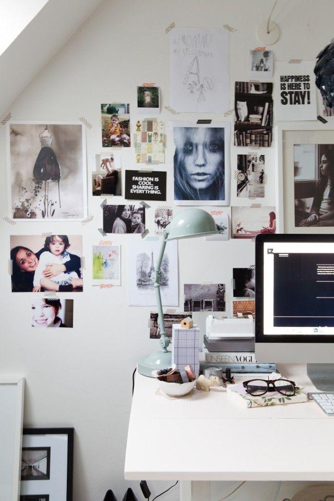 my scandinavian home: Tina Fussell's lovely Danish home