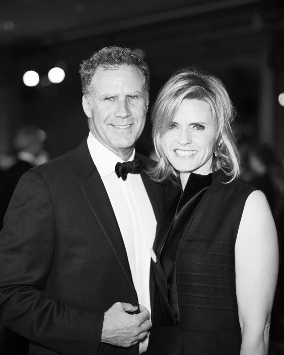 "In a 2013 tweet, Will Ferrell offered this at-once wise and hilarious marital advice, perhaps based on findings from his own 15-year union with Viveca Paulin: ""Before you marry a person you should first make them use a computer with slow Internet to see who they really are."""