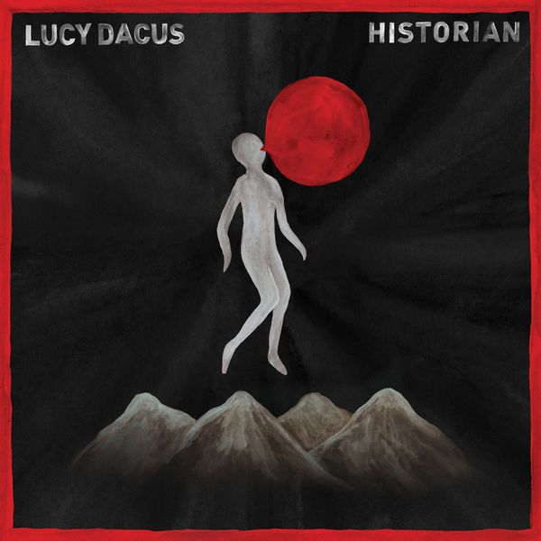 "Listen to ""Night Shift"" by Lucy Dacus 