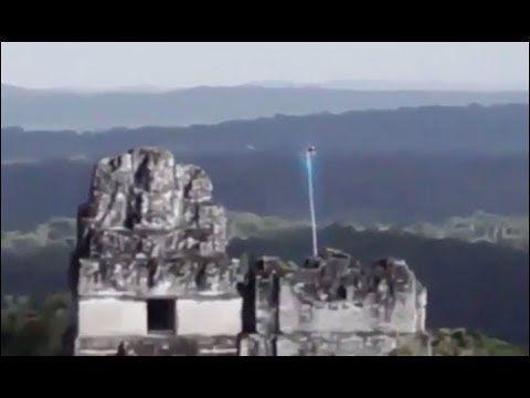 Descubren gigantesca piramide en Chiapas, la mas grande de Mexico - YouTube