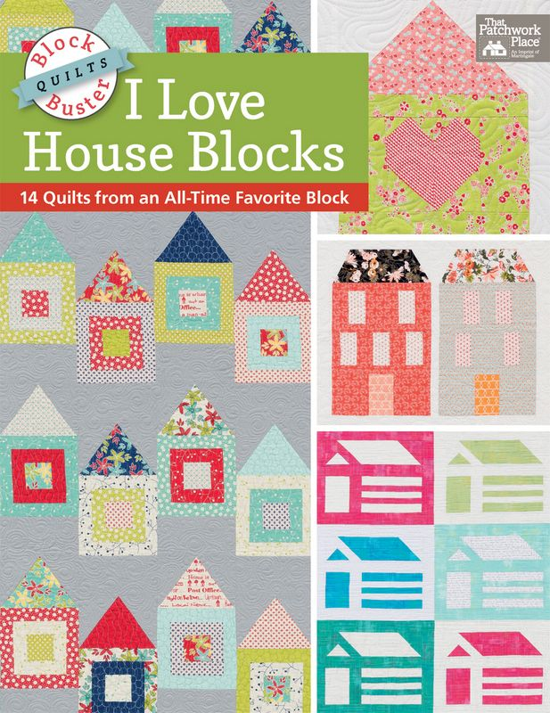 House Quilts & Quilt Labels