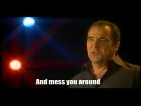 Criminal Minds Greatest Hits - YouTube - I have to admit that I've never seen Criminal Minds, but this is still hysterical. I just love Mandy Patinkin!