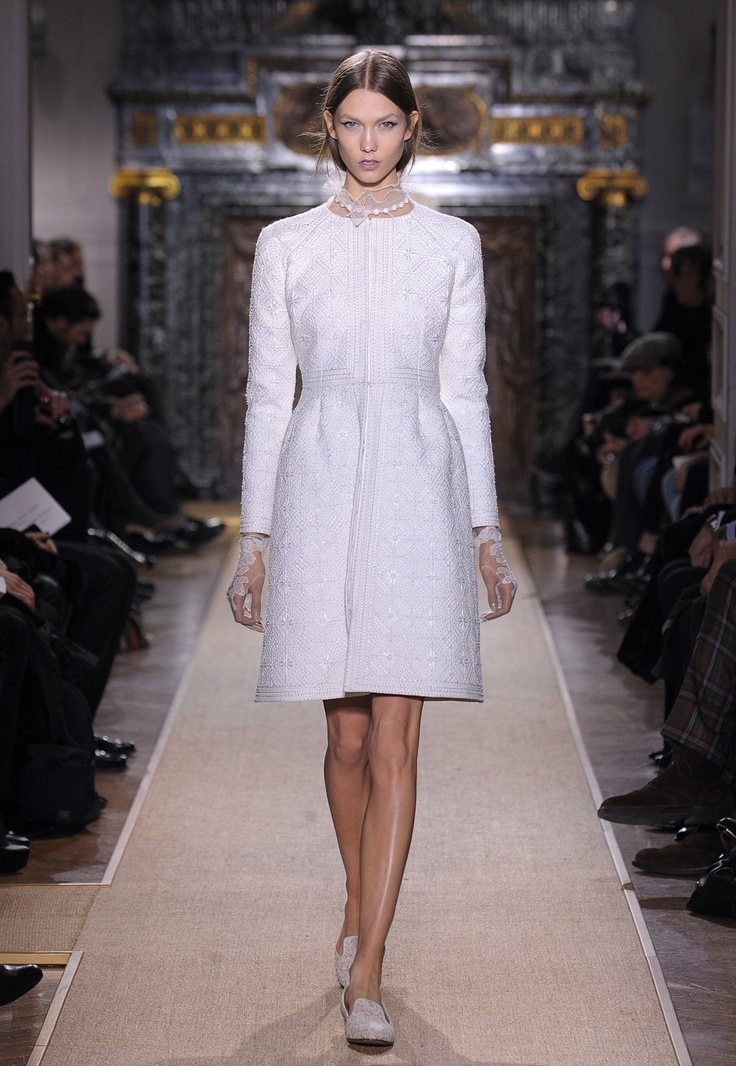 1000 images about 2 piece wedding outfits on pinterest for Valentino short wedding dress