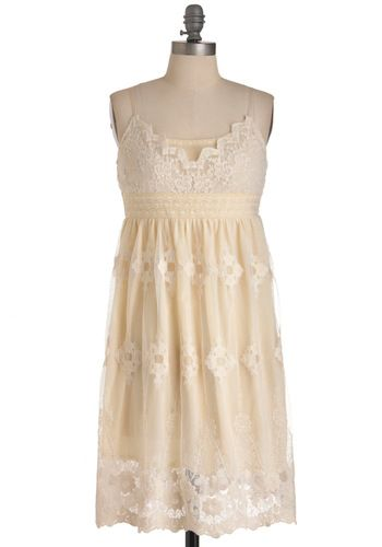 bashful beauty dress