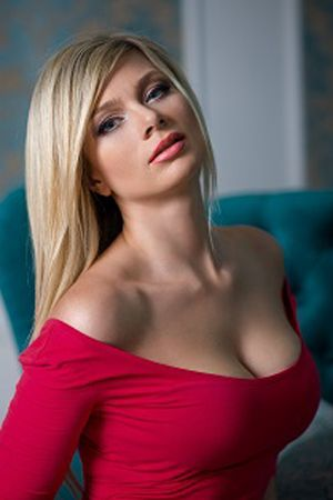 Ladies Beautiful Russian Woman Looking