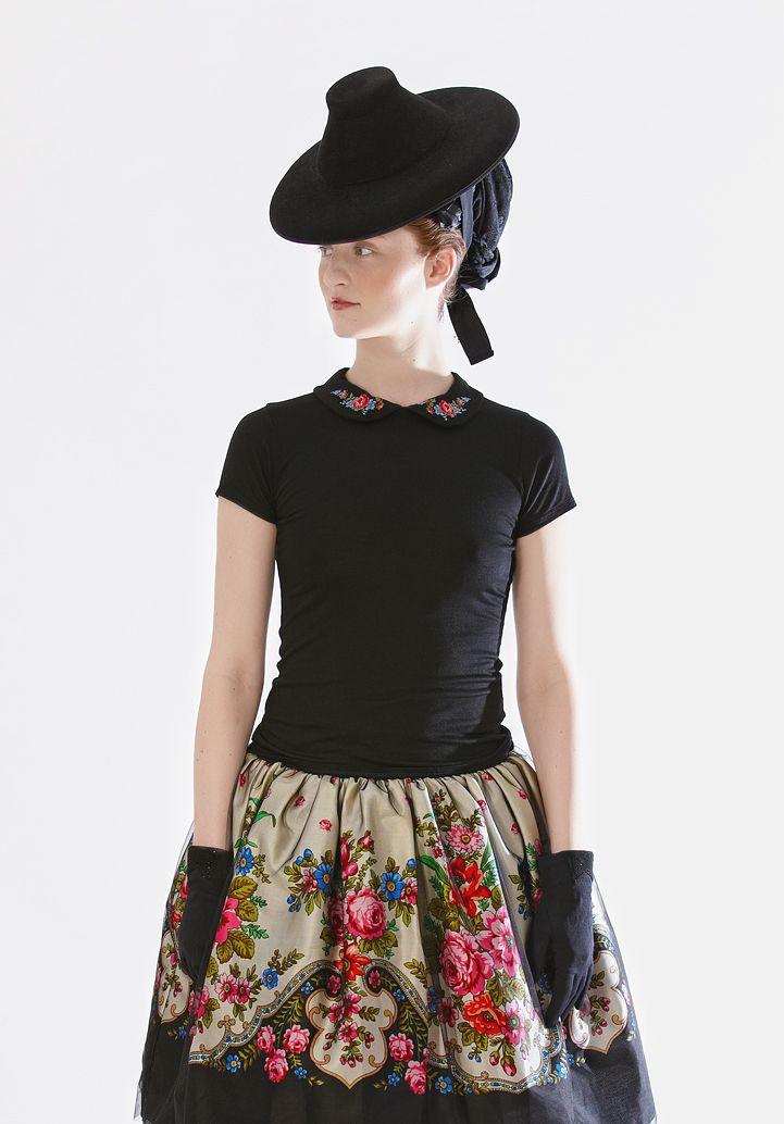 #Farbbberatung #Stilberatung #Farbenreich mit www.farben-reich.Mitgift_8 pour le chapeau.... et tout le reste aussi!