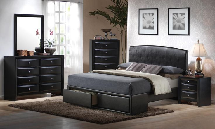 modern bedroom furniture miami - interior decorations for bedrooms