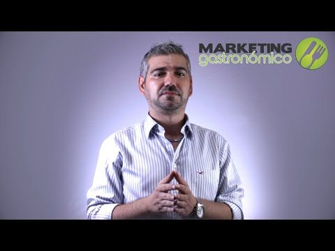 Marketing Gastronómico - Marketing de restaurantes
