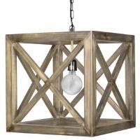 Tetsu-Moku Pendant Lamp