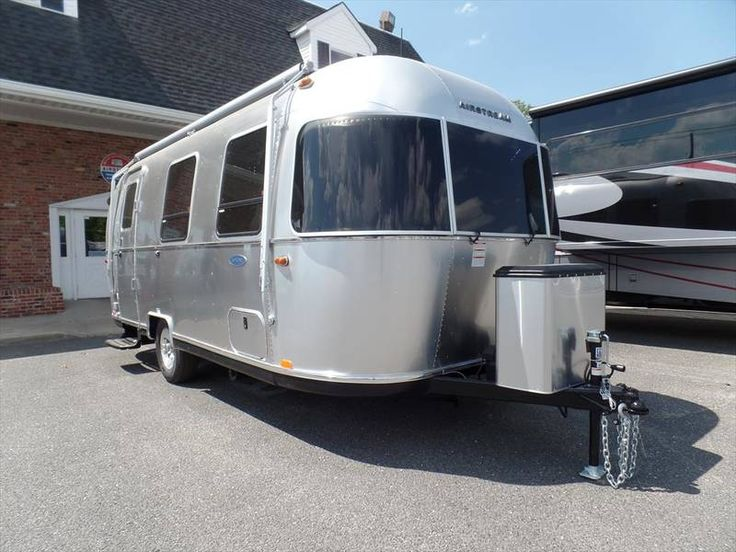 2018 Airstream Sport 22FB Bambi for sale  - Lakewood, NJ | RVT.com Classifieds
