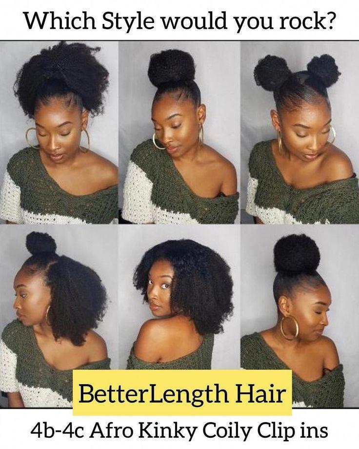 Naturliche Frisuren Ungeschickte Lange Naturliche Frisuren Afro Hair Clip Ins Natural Hair Styles Curly Clip Ins
