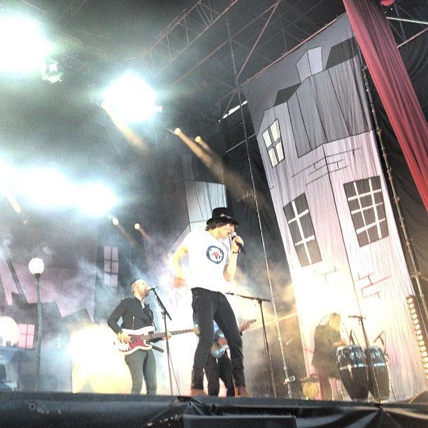 Stavernfestivalen 2013 #stavernfestivalen #håkanhellström - @jhellenes- #webstagram