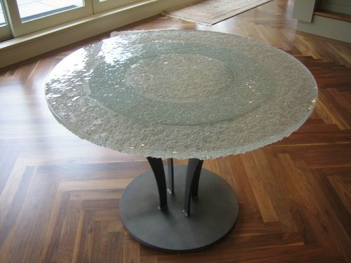 25+ Unique Glass Table Top Replacement Ideas On Pinterest | Patio Table Top  Ideas, Outdoor Tile For Patio And Diy Patio Tables