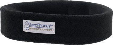 AcousticSheep SleepPhones Wireless noise cancelling earbuds for sleeping