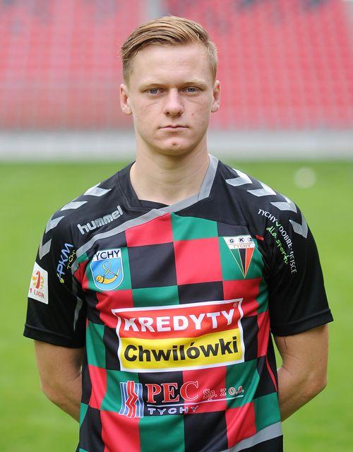 Wojciech Szumilas - GKS Tychy