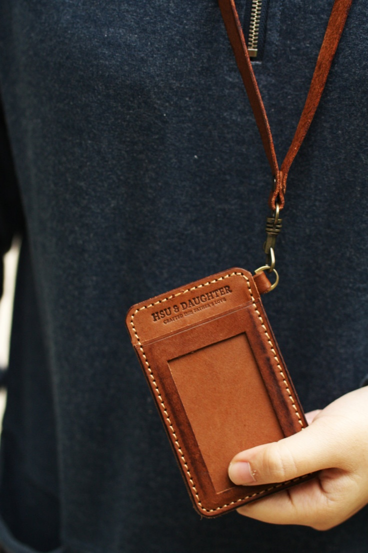 023 Card Leather Case.