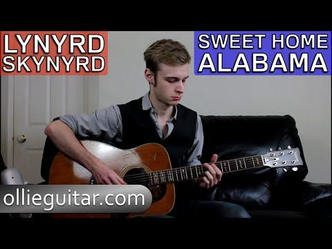 youtube sweet home alabama