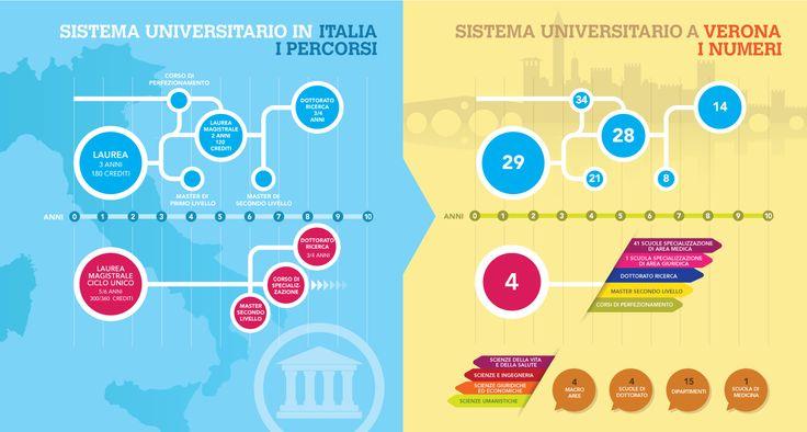 università di Verona| come funziona l'università