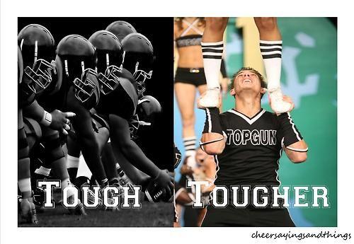 Cheer Sayings & Things