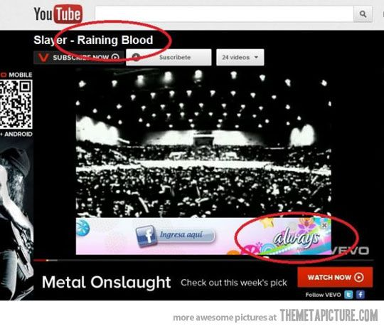 Appropriate advertisingAds Placements, Youtube Comments, Funny Pics, Appropriate Advertis, Funny Pictures, Funny Stuff, Funny Photos, Funny Youtube, Hilarious Photos