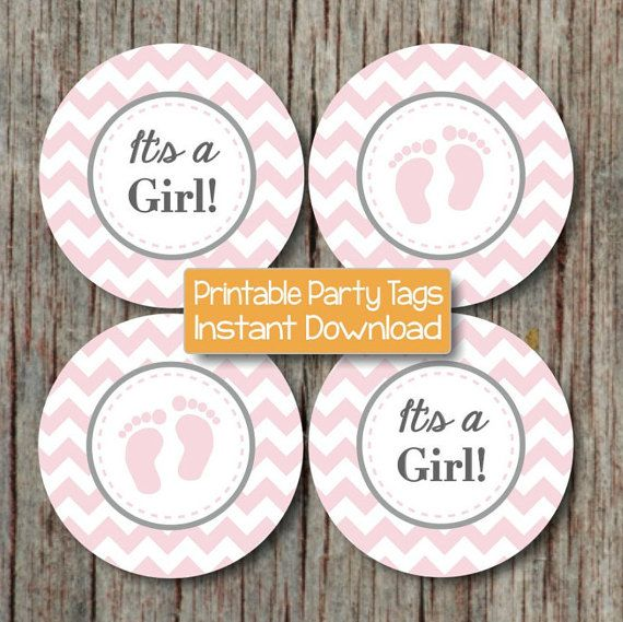 baby shower stickers decorations cupcake by
