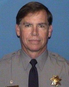 Always remember: Deputy Sheriff Michael Foley, Alameda County Sheriff's Office, California